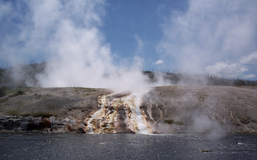 GEOTHERMAL IN YELLOWSTONE 22