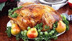 turkey-on-a-plate