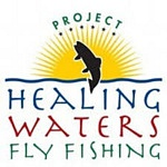 Podcast #87 Project Healing Waters