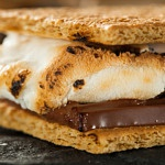 Podcast #127 In Search of the Ultimate S'mores