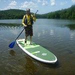 Podcast #217 Paddle Board (SUP) Review